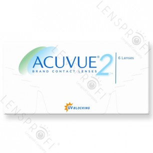 ACUVUE 2 (1x6)