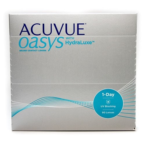 acuvue oasys 1 day 1x90 kontaktlinsen g nstig online kaufen. Black Bedroom Furniture Sets. Home Design Ideas