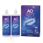 AO Sept PLUS (2x360ml)