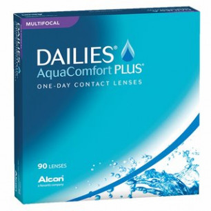 DAILIES AquaComfort Plus Multifocal (1x90)