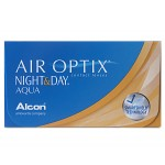 Air Optix NIGHT & DAY AQUA (1x3)