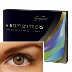 Air Optix Colors Honey