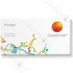 Proclear spheric (1x6)