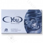 CYOU Monthly Lenses (1x6)