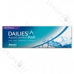 DAILIES AquaComfort Plus Multifocal (1x30)