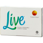 Live 1 day (1x30)