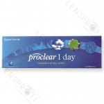 Proclear 1 day (1x30)
