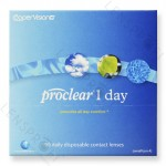 Proclear 1 day (1x90)