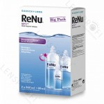 Renu MPS (2x360 ml + 60ml Gratis)